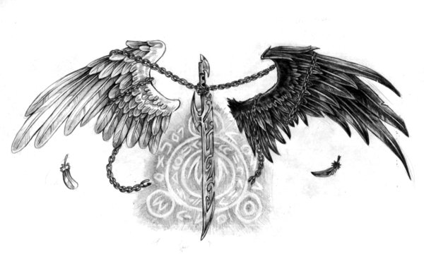 Magic_Sword_Wings_Tattoo_by_Nalavara
