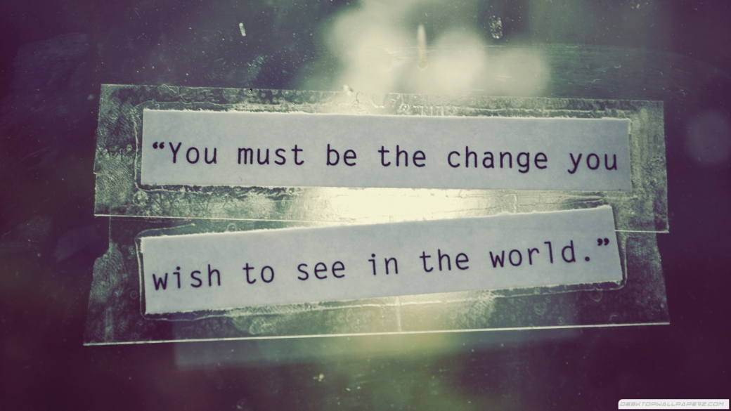 Typography-Change-The-World-Mahatma-Gandhi-Quotes-1920x1080