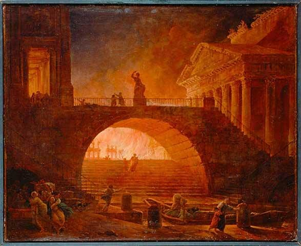 great-fire-rome-nero